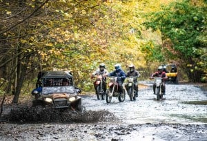 AOAA Dirt Bike Trails