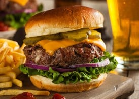 where to eat around AOAA
